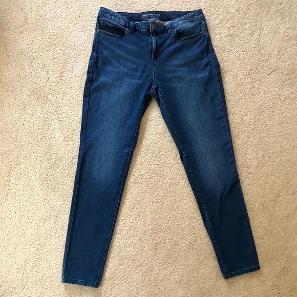 Michael Kors Denim - Michael kors Izzy skinny jeans